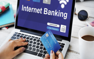 chuyển tiền Internet Banking